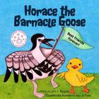 Horace the Barnacle Goose Cover Image
