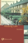 Public Sector Housing Law Cover Image