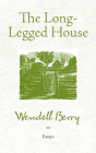 The Long-Legged House Cover Image