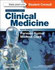 Kumar and Clark's Clinical Medicine Cover Image