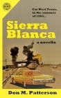 Sierra Blanca Cover Image