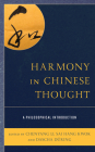 Harmony in Chinese Thought: A Philosophical Introduction Cover Image