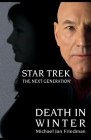 Star Trek: The Next Generation: Death in Winter Cover Image