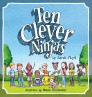 Ten Clever Ninjas Cover Image