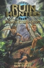 Ruin Hunters and the Pirate King's Quest: A series of epic adventures throughout ancient sites across the globe! Cover Image
