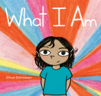 What I Am Cover Image