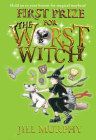 First Prize for the Worst Witch Cover Image