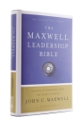 Niv, Maxwell Leadership Bible, 3rd Edition, Hardcover, Comfort Print Cover Image