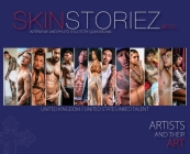 Skin Storiez 3rd Edition: Artists and their Art Cover Image