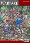 The Varian Disaster: The Battle of the Teutoburg Forest: 2009 Ancient Warfare Special Edition Cover Image