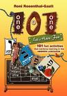 101 Let's Have Fun - 101 fun activities that reinforce learning in the Hebrew language Cover Image