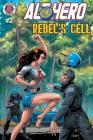Alt-Hero #2: Rebel's Cell Cover Image