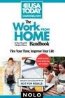 Work from Home Handbook: Flex Your Time, Improve Your Life Cover Image