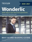 Wonderlic Basic Skills Test Practice Questions: Wonderlic BST Exam Practice Tests Cover Image