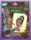 The Princess and the Frog Cover Image