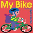 My Bike Board Book Cover Image