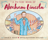 A Picture Book of Abraham Lincoln (Picture Book Biography) Cover Image