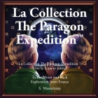 The Paragon Expedition (French): To the Moon and Back Cover Image