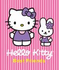 Hello Kitty: Best Friends Cover Image
