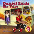 Daniel Finds His Voice Cover Image