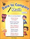 Dare to Compare Math: Level 1 Cover Image