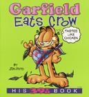 Garfield Eats Crow: His 39th Book Cover Image