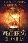 Weathering Old Souls: Large Print Edition Cover Image