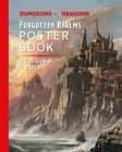 Dungeons & Dragons Forgotten Realms Poster Book Cover Image
