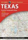 Delorme Atlas & Gazetteer: Texas Cover Image
