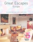 Great Escapes Europe Cover Image