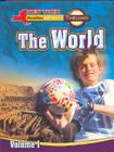 NY, Timelinks, Grade 6, the World, Volume 1, Student Edition Cover Image