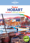 Lonely Planet Pocket Hobart 1 Cover Image