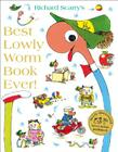 Best Lowly Worm Book Ever Cover Image