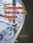 Computer Service and Repair Cover Image