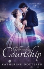 The Spellbinding Courtship Cover Image