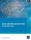 Asia Bond Monitor: 11/1/2020 Cover Image