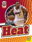 Miami Heat (Inside the NBA) Cover Image