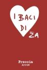 I BACI di ZA Freccia Cover Image