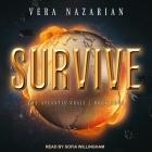 Survive Lib/E Cover Image