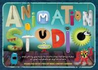 Animation Studio Cover Image