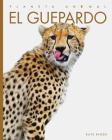 El guepardo (Planeta animal) Cover Image