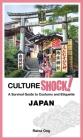 Cultureshock! Japan Cover Image