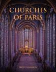 Churches of Paris Cover Image