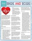 EKGS and ECGS (Speedy Study Guides) Cover Image