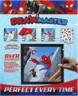 Drawmaster Marvel Ultimate Spider-Man: Spider-Man, Vulture and Iron Spider (Deluxe Set) Cover Image