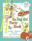 Go, Dog. Go! Party Book Cover Image