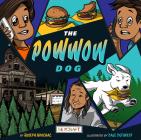 The Powwow Mystery: The Powwow Dog Cover Image