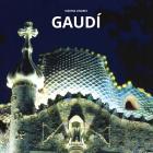 Gaudí (Artist Monographs) Cover Image