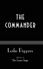 The Commander Cover Image
