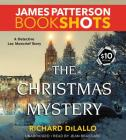 The Christmas Mystery: A Detective Luc Moncrief Mystery (Bookshots) Cover Image